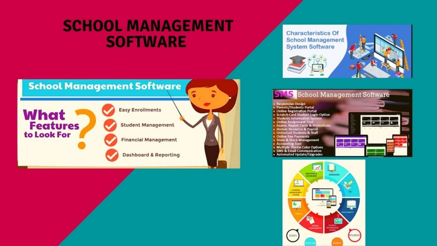 Student Fee Management System Project Report